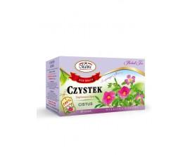 Herbatka **Czystek** ekspres 20T*MALWA*
